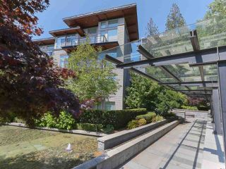 """Main Photo: 228 5777 BIRNEY Avenue in Vancouver: University VW Condo for sale in """"Pathways"""" (Vancouver West)  : MLS®# R2394918"""