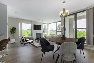 """Photo 2: 203 7063 HALL Avenue in Burnaby: Highgate Condo for sale in """"Emerson"""" (Burnaby South)  : MLS®# R2396931"""