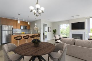 """Photo 3: 203 7063 HALL Avenue in Burnaby: Highgate Condo for sale in """"Emerson"""" (Burnaby South)  : MLS®# R2396931"""