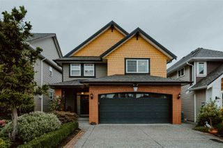 "Main Photo: 21147 77A Avenue in Langley: Willoughby Heights House for sale in ""Yorkson South"" : MLS®# R2405977"