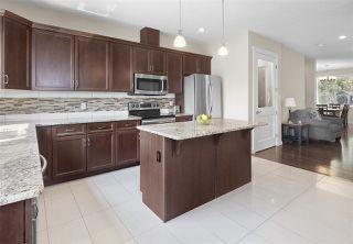 Photo 8: 10719 72 Avenue in Edmonton: Zone 15 House Half Duplex for sale : MLS®# E4177405