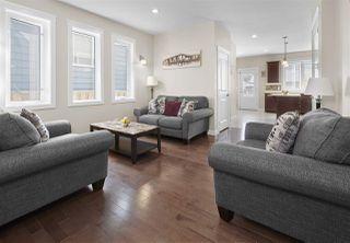 Photo 5: 10719 72 Avenue in Edmonton: Zone 15 House Half Duplex for sale : MLS®# E4177405