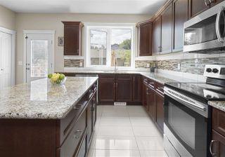 Photo 11: 10719 72 Avenue in Edmonton: Zone 15 House Half Duplex for sale : MLS®# E4177405