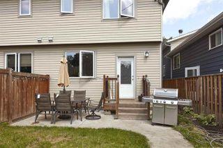 Photo 24: 10719 72 Avenue in Edmonton: Zone 15 House Half Duplex for sale : MLS®# E4177405