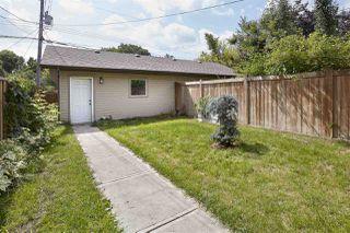 Photo 25: 10719 72 Avenue in Edmonton: Zone 15 House Half Duplex for sale : MLS®# E4177405