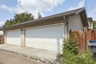 Photo 27: 10719 72 Avenue in Edmonton: Zone 15 House Half Duplex for sale : MLS®# E4177405