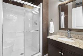 Photo 22: 10719 72 Avenue in Edmonton: Zone 15 House Half Duplex for sale : MLS®# E4177405