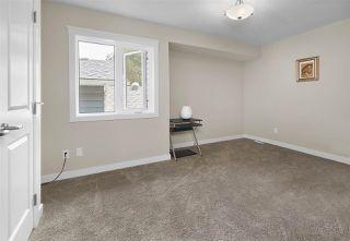 Photo 17: 10719 72 Avenue in Edmonton: Zone 15 House Half Duplex for sale : MLS®# E4177405