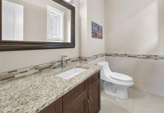 Photo 13: 10719 72 Avenue in Edmonton: Zone 15 House Half Duplex for sale : MLS®# E4177405