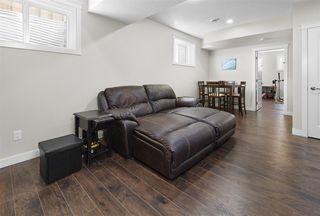 Photo 20: 10719 72 Avenue in Edmonton: Zone 15 House Half Duplex for sale : MLS®# E4177405