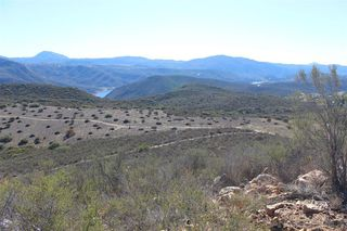 Main Photo: ALPINE Property for sale: Vista Del Cielo Parcel 08- Via Viejas Oeste