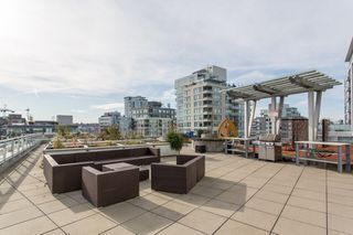 """Photo 12: 1923 1618 QUEBEC Street in Vancouver: Mount Pleasant VE Condo for sale in """"CENTRAL"""" (Vancouver East)  : MLS®# R2418056"""