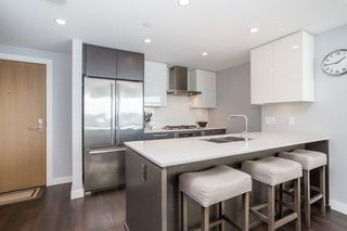 """Photo 5: 1923 1618 QUEBEC Street in Vancouver: Mount Pleasant VE Condo for sale in """"CENTRAL"""" (Vancouver East)  : MLS®# R2418056"""