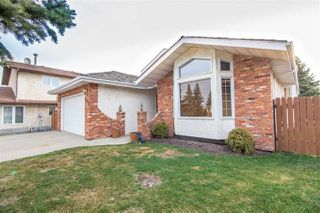 Photo 2: 333 GRAND MEADOW Crescent in Edmonton: Zone 29 House for sale : MLS®# E4179542