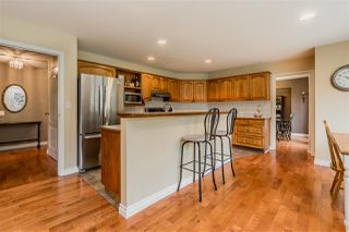 Photo 7: 32127 CLINTON AVENUE in Abbotsford: Abbotsford West House for sale : MLS®# R2406736