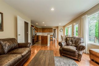 Photo 11: 32127 CLINTON AVENUE in Abbotsford: Abbotsford West House for sale : MLS®# R2406736