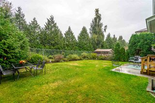 Photo 20: 32127 CLINTON AVENUE in Abbotsford: Abbotsford West House for sale : MLS®# R2406736