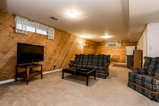 Photo 18: 32127 CLINTON AVENUE in Abbotsford: Abbotsford West House for sale : MLS®# R2406736