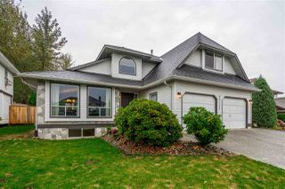 Photo 1: 32127 CLINTON AVENUE in Abbotsford: Abbotsford West House for sale : MLS®# R2406736