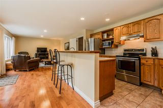 Photo 8: 32127 CLINTON AVENUE in Abbotsford: Abbotsford West House for sale : MLS®# R2406736