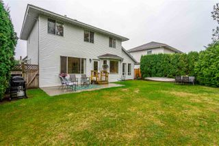 Photo 19: 32127 CLINTON AVENUE in Abbotsford: Abbotsford West House for sale : MLS®# R2406736