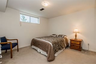 Photo 17: 32127 CLINTON AVENUE in Abbotsford: Abbotsford West House for sale : MLS®# R2406736