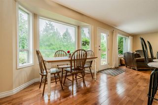 Photo 9: 32127 CLINTON AVENUE in Abbotsford: Abbotsford West House for sale : MLS®# R2406736
