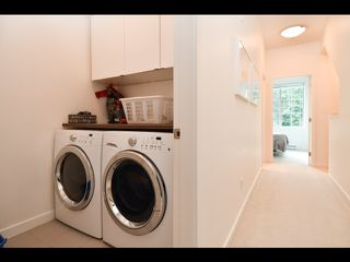 "Photo 9: 52 433 SEYMOUR RIVER Place in North Vancouver: Seymour NV Townhouse for sale in ""Maplewood Place"" : MLS®# R2420989"