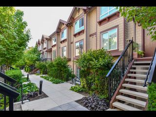 """Main Photo: 52 433 SEYMOUR RIVER Place in North Vancouver: Seymour NV Townhouse for sale in """"Maplewood Place"""" : MLS®# R2420989"""