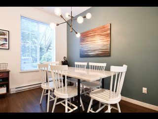 "Photo 5: 52 433 SEYMOUR RIVER Place in North Vancouver: Seymour NV Townhouse for sale in ""Maplewood Place"" : MLS®# R2420989"
