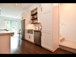 "Photo 6: 52 433 SEYMOUR RIVER Place in North Vancouver: Seymour NV Townhouse for sale in ""Maplewood Place"" : MLS®# R2420989"