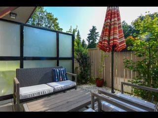 "Photo 16: 52 433 SEYMOUR RIVER Place in North Vancouver: Seymour NV Townhouse for sale in ""Maplewood Place"" : MLS®# R2420989"