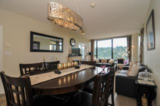 Photo 2: 2103 400 CAPILANO Road in Port Moody: Port Moody Centre Condo for sale : MLS®# R2429245