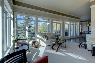 Photo 9: 248 Windermere DR in Edmonton: House for sale