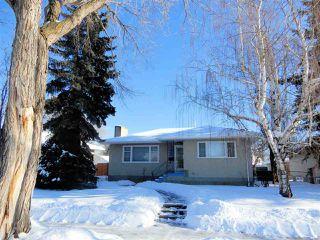 Main Photo: 10985 138 Street in Edmonton: Zone 07 House for sale : MLS®# E4185247