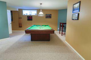 Photo 23: 4 GRANDIN Lane: St. Albert House for sale : MLS®# E4187252