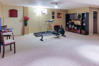 Photo 24: 4 GRANDIN Lane: St. Albert House for sale : MLS®# E4187252