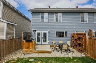 Photo 27: 7223 21 Avenue in Edmonton: Zone 53 House Half Duplex for sale : MLS®# E4187331