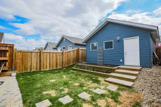 Photo 28: 7223 21 Avenue in Edmonton: Zone 53 House Half Duplex for sale : MLS®# E4187331