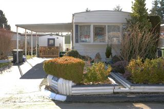 """Photo 2: 219 1840 160 Street in Surrey: King George Corridor Manufactured Home for sale in """"Breakaway Bays"""" (South Surrey White Rock)  : MLS®# R2436590"""