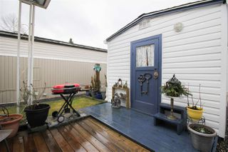 """Photo 13: 219 1840 160 Street in Surrey: King George Corridor Manufactured Home for sale in """"Breakaway Bays"""" (South Surrey White Rock)  : MLS®# R2436590"""