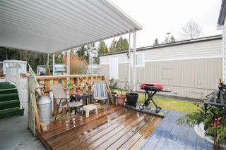 """Photo 12: 219 1840 160 Street in Surrey: King George Corridor Manufactured Home for sale in """"Breakaway Bays"""" (South Surrey White Rock)  : MLS®# R2436590"""