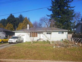 Main Photo: 20975 118 Avenue in Maple Ridge: Southwest Maple Ridge House for sale : MLS®# R2437210