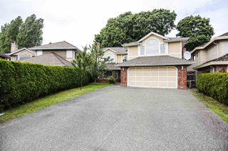 Main Photo: 6031 LIVINGSTONE Place in Richmond: Granville House for sale : MLS®# R2465148
