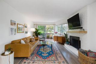 Photo 2: 111 930 E 7TH AVENUE in Vancouver: Mount Pleasant VE Condo for sale (Vancouver East)  : MLS®# R2462630