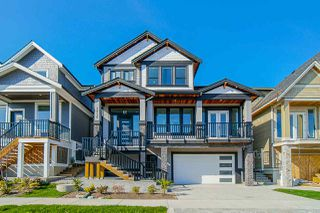 """Main Photo: 16739 16A Avenue in Surrey: Grandview Surrey House for sale in """"Pacific Heights"""" (South Surrey White Rock)  : MLS®# R2469975"""