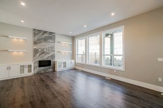 """Photo 2: 16739 16A Avenue in Surrey: Grandview Surrey House for sale in """"Pacific Heights"""" (South Surrey White Rock)  : MLS®# R2469975"""