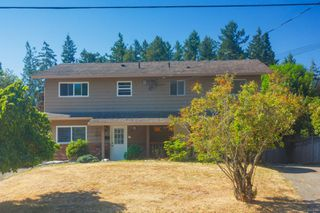 Main Photo: 415B Gamble Pl in : Co Colwood Corners Half Duplex for sale (Colwood)  : MLS®# 850476