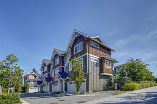 "Photo 18: 11 2150 SALISBURY Avenue in Port Coquitlam: Glenwood PQ Townhouse for sale in ""Salisbury Walk"" : MLS®# R2488285"