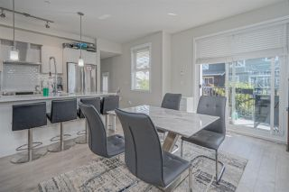 "Photo 3: 11 2150 SALISBURY Avenue in Port Coquitlam: Glenwood PQ Townhouse for sale in ""Salisbury Walk"" : MLS®# R2488285"